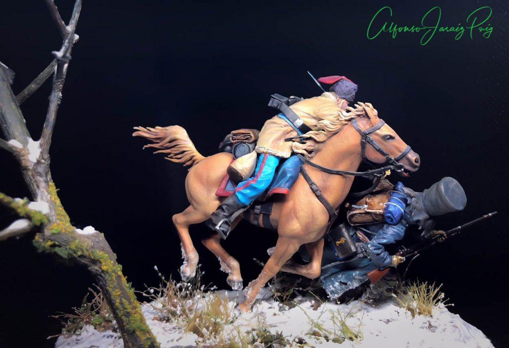 cossack attack alfonso jaraiz 14