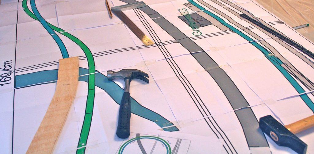 modelismo ferroviario alfonso jaraiz